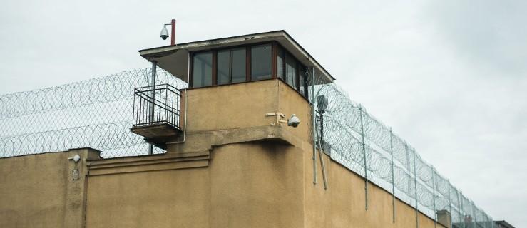 Więzienne ewakuacje. To nie były ćwiczenia - Zdjęcie główne