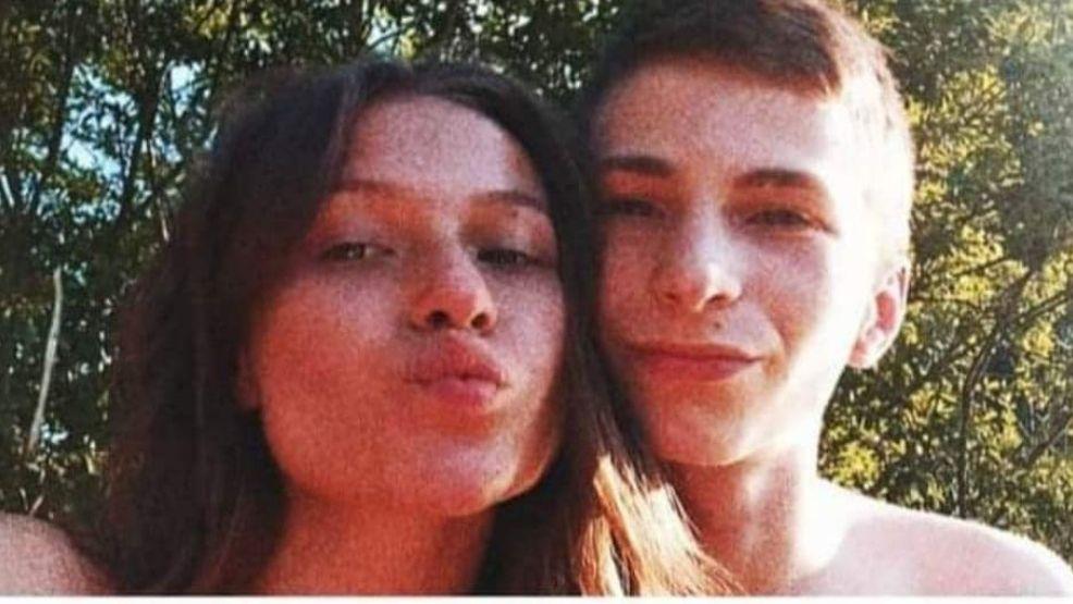 Zaginęli Marta Wysocka i Maksym Łabędzki. Nastolatkowie mogą przebywać razem  - Zdjęcie główne