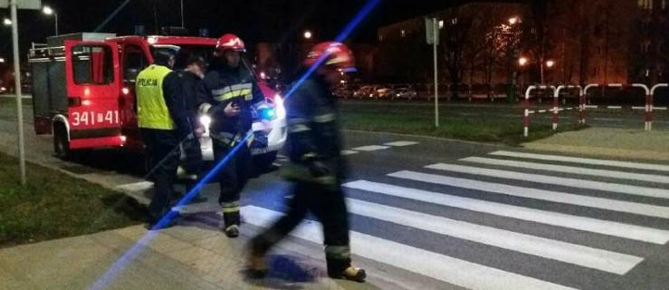 Nie żyje jedna z dwóch kobiet potrąconych na pasach - Zdjęcie główne