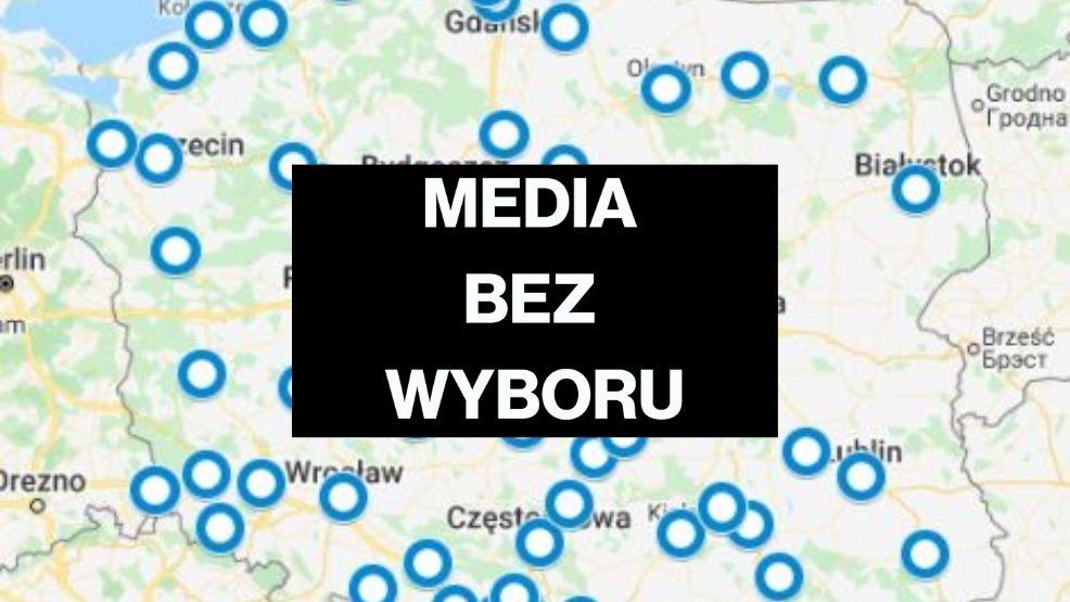 Manifestacje w obronie TVN w całej Polsce. Kilka z nich odbędzie się również w Wielkopolsce - Zdjęcie główne