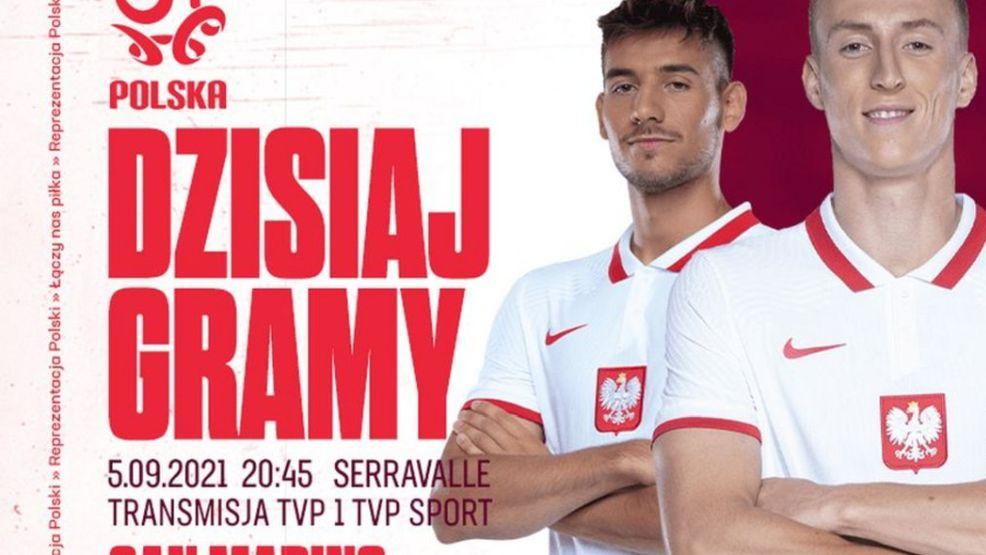 Wiemy, którzy piłkarze związani z Wielkopolską zagrają w meczu Polski z San Marino - Zdjęcie główne