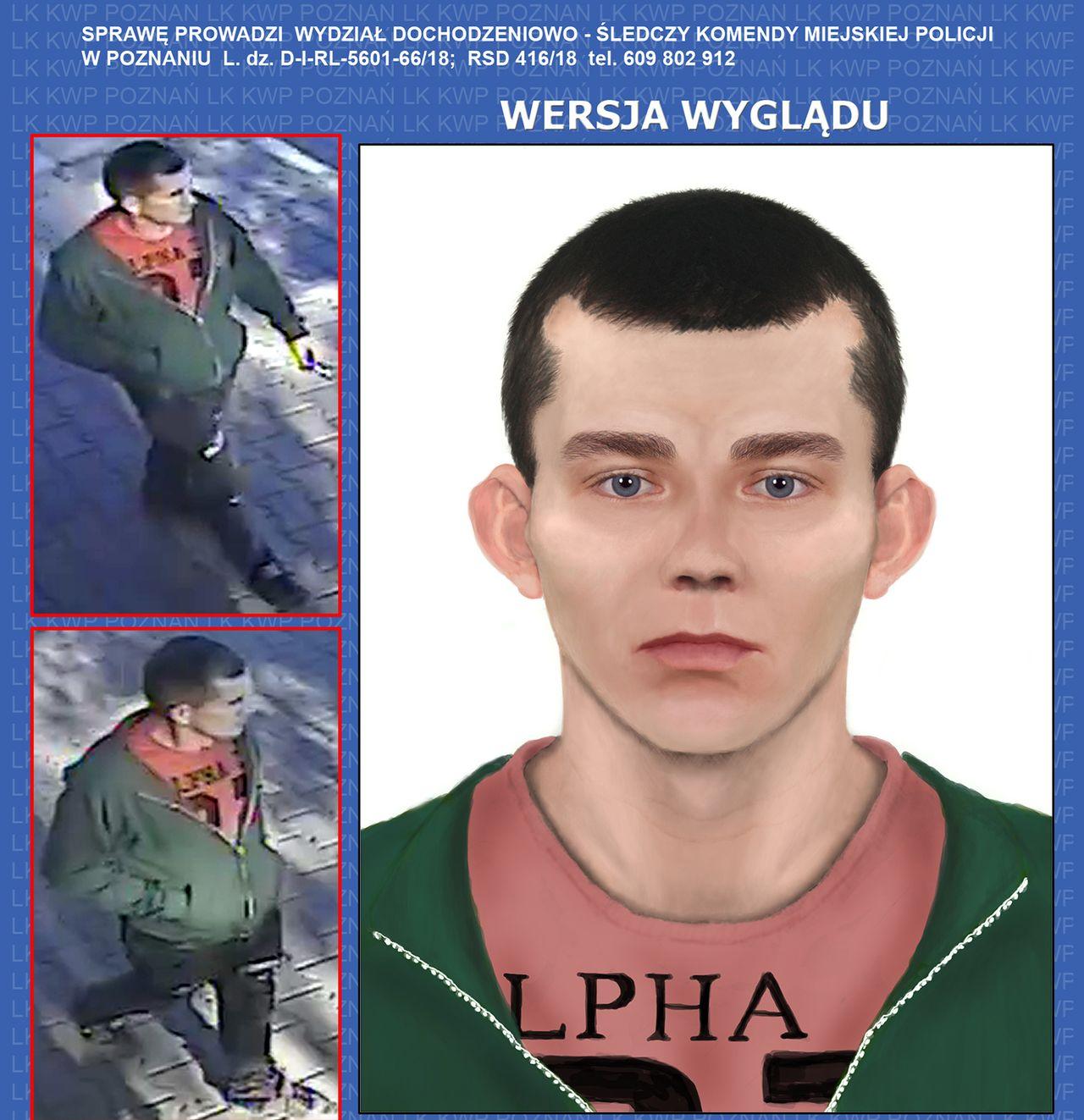 Policjanci nadal ustalają okoliczności zabójstwa kobiety nad rzeką Wartą w Poznaniu  - Zdjęcie główne