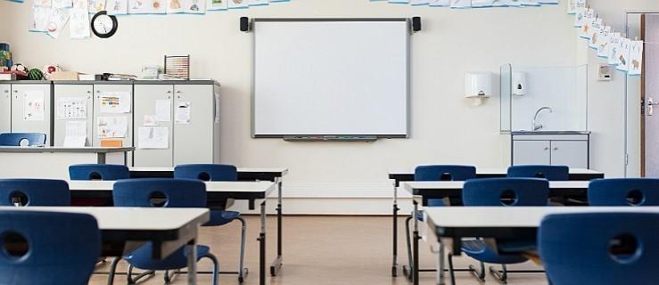 Koronawirus. Kiedy powrót uczniów do szkół? Minister o możliwym terminie - Zdjęcie główne