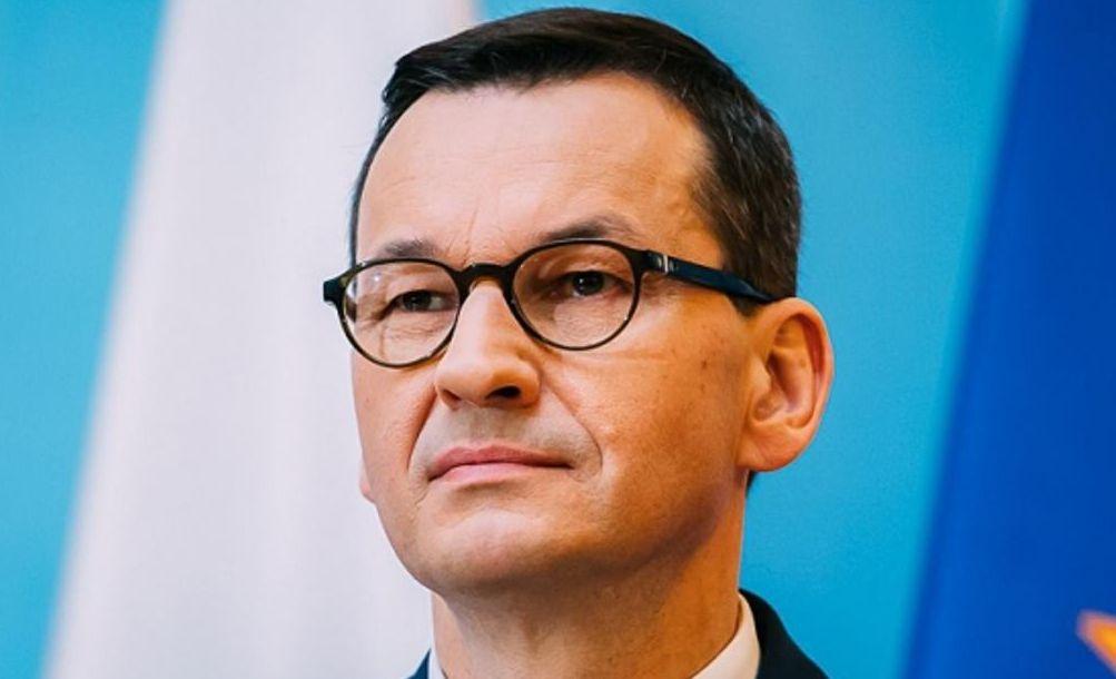 Premier Mateusz Morawiecki przyjedzie do Kalisza - Zdjęcie główne