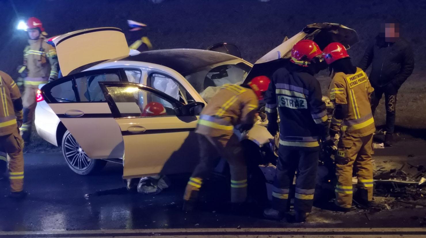 Instruktor szkoły jazdy doprowadził do wypadku, w którym zginął 14-latek. Właśnie wyszedł z aresztu - Zdjęcie główne