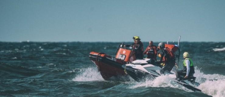 Tragedia w Darłówku. Wyłowiono z morza ciało chłopca - Zdjęcie główne