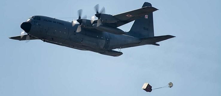 Amerykańscy żołnierze przylecieli do Powidza. ZOBACZ FOTORELACJĘ - Zdjęcie główne