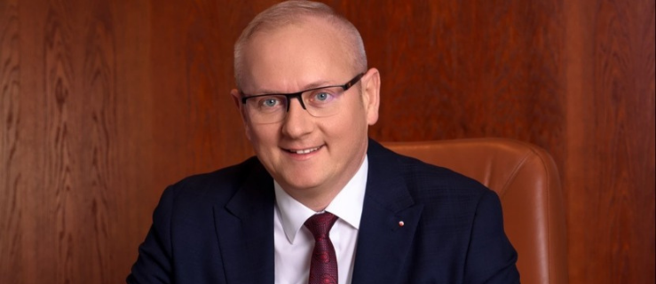 Szef MSWiA wnioskuje o odwołanie wojewody wielkopolskiego Łukasza Mikołajczyka - Zdjęcie główne