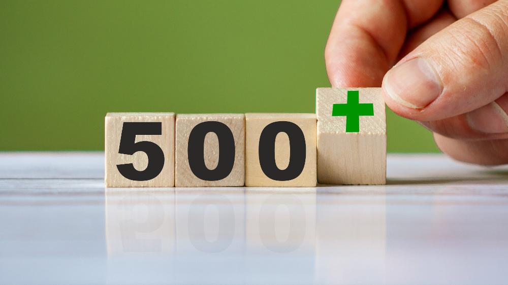Uwaga! Zmiany w wypłatach 500+ - Zdjęcie główne