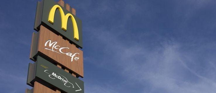 McDonald's wprowadził rewolucje. Tego już tam nie dostaniecie - Zdjęcie główne