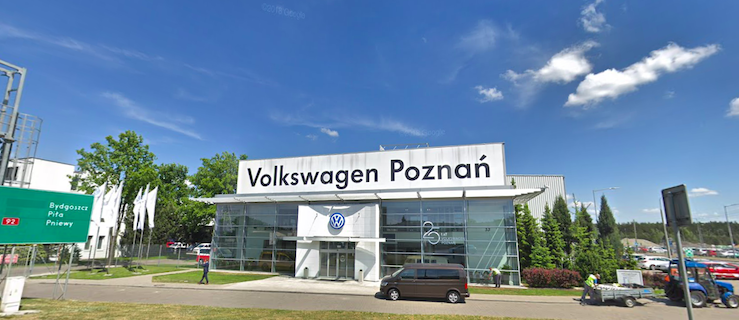 Volkswagen zamyka swoje fabryki w Poznaniu, Swarzędzu i Wrześni  - Zdjęcie główne