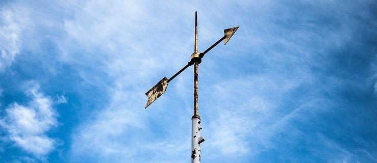 Synoptycy ostrzegają. W całej Wielkopolsce silny wiatr  - Zdjęcie główne