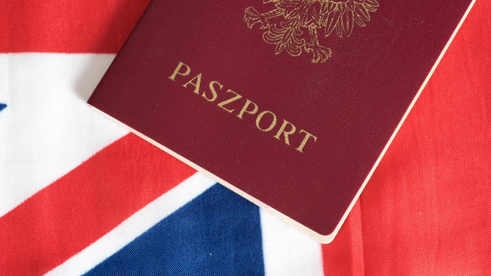 Od 1 października bez paszportu nie wjedziesz - Zdjęcie główne