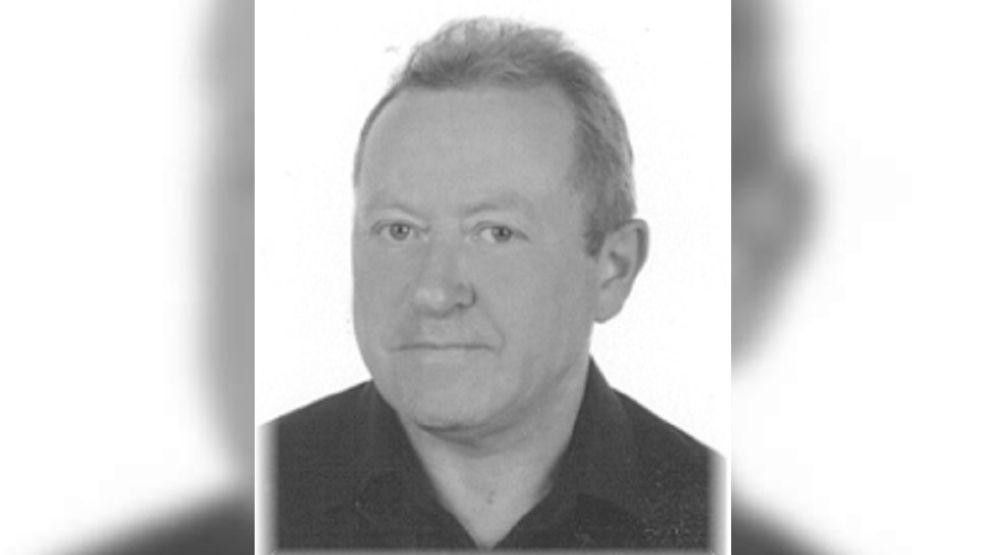 Zaginął 58-letni Jan Domżała. Trwają poszukiwania - Zdjęcie główne