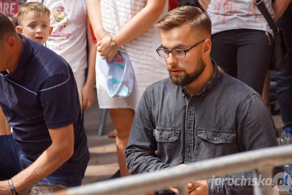 Jarocin Festiwal 2018. DZIEŃ III. Niedziela. ZDJĘCIA - Zdjęcie główne