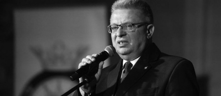 Nie żyje 64-letni Robert Werle, prezes Automobilklubu Wielkopolski - Zdjęcie główne
