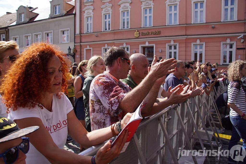 Jarocin Festiwal 2018. DZIEŃ II. Sobota. ZDJĘCIA - Zdjęcie główne