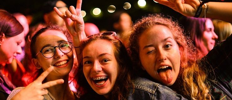 Jarocin Festiwal 2018. Niedziela. ZOBACZ co się dzieje  - Zdjęcie główne