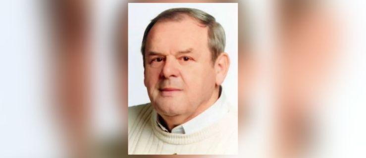 Zaginął 73-latek. Wyszedł z domu do lekarza  - Zdjęcie główne