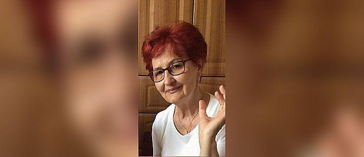 W Ostrowie zaginęła 76-latka. Trwają poszukiwania [AKTUALIZACJE] - Zdjęcie główne