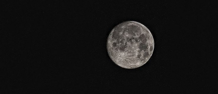 Najdłuższe zaćmienie księżyca XXI wieku już w ten piątek!  - Zdjęcie główne