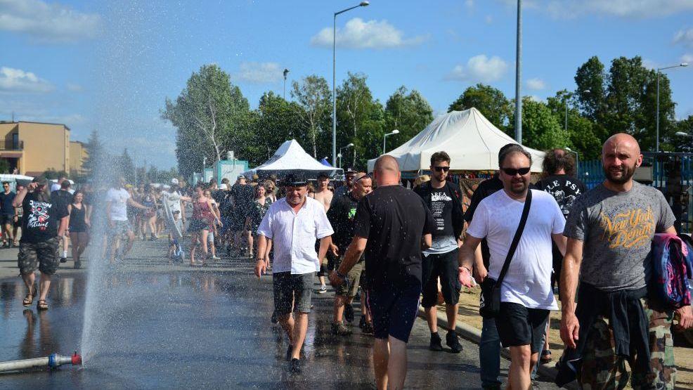 Jarocin Festiwal 2021. Dzień trzeci [RELACJA LIVE, FOTO] - Zdjęcie główne