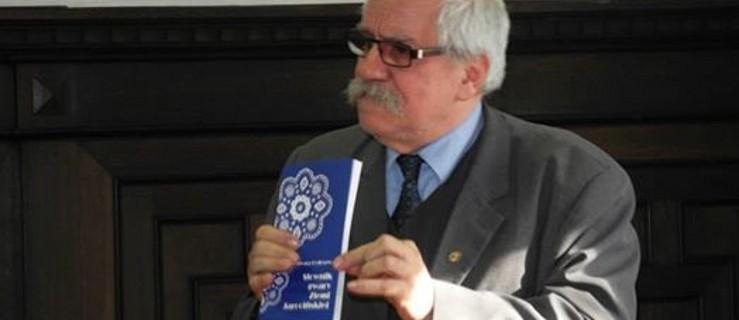 Nie żyje dziennikarz, znawca gwary. Jacek Hałasik miał 74 lata - Zdjęcie główne
