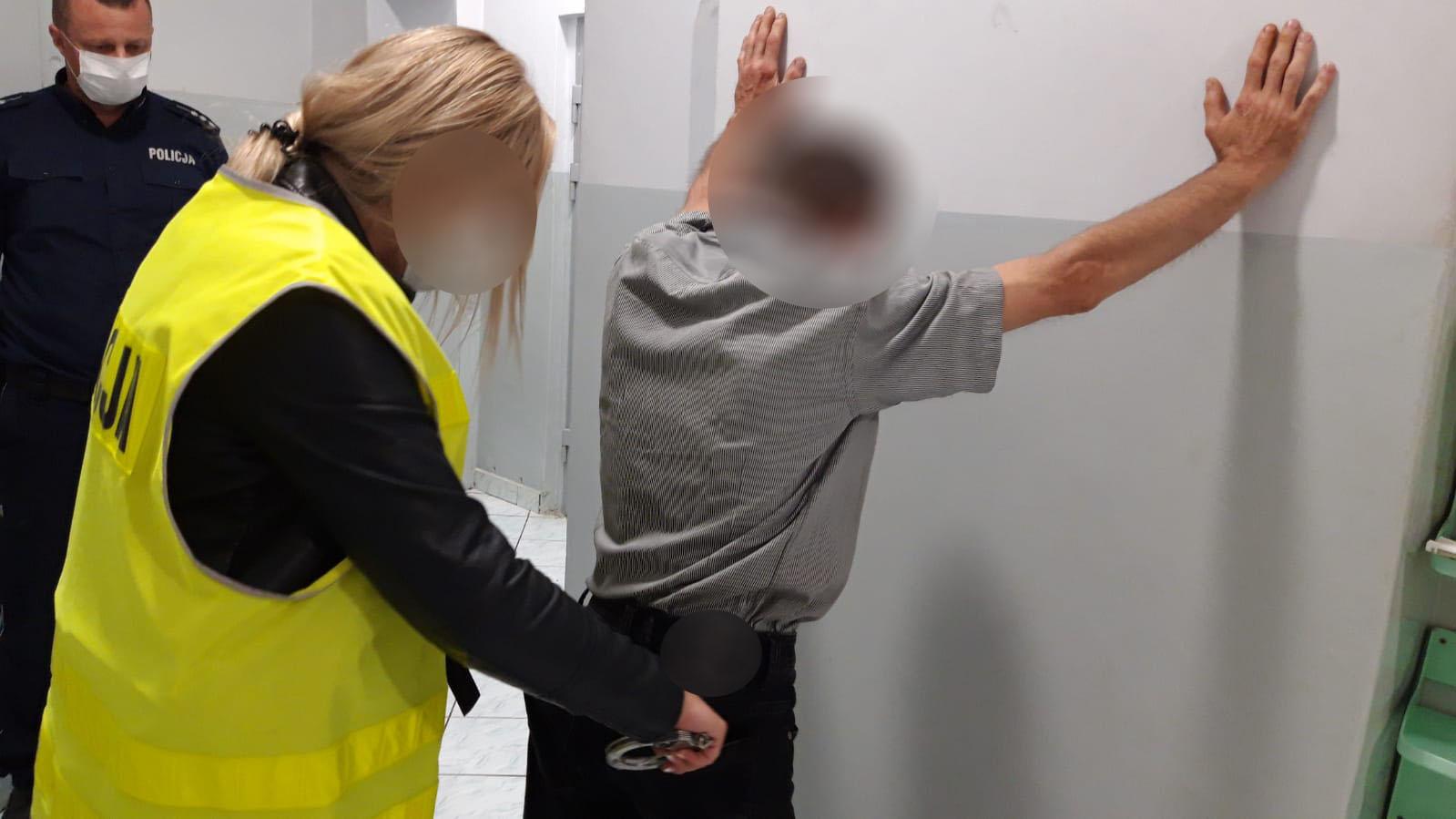 Podejrzewanemu o pedofilię mieszkańcowi powiatu rawickiego postawiono zarzuty - Zdjęcie główne