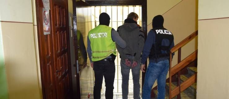 Podejrzany o pedofilię 35-latek ze Złotowa zatrzymany - Zdjęcie główne