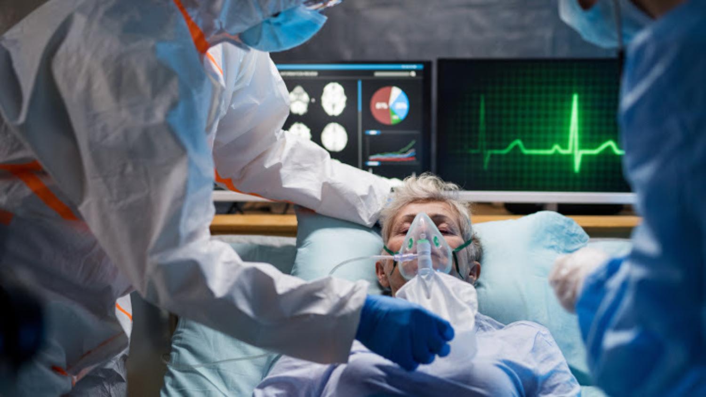 Wielkopolska. W szpitalach będzie więcej łóżek dla chorych na koronawirusa  - Zdjęcie główne