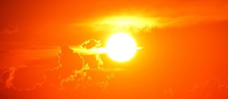 UWAGA! Synoptycy ostrzegają przed nadchodzącymi upałami  - Zdjęcie główne