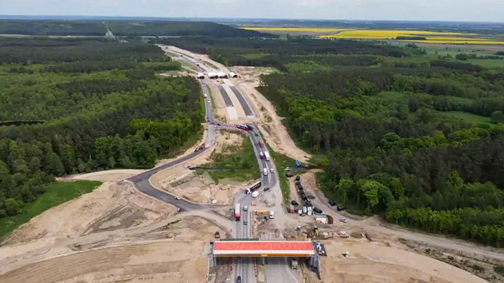 Droga S5: z Poznania do Gdańska w 3 godziny? Podobno już za rok - Zdjęcie główne