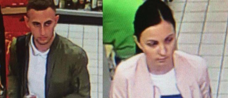 Poszukiwani sprawcy kradzieży rozbójniczej. Rozpoznajesz te osoby? - Zdjęcie główne
