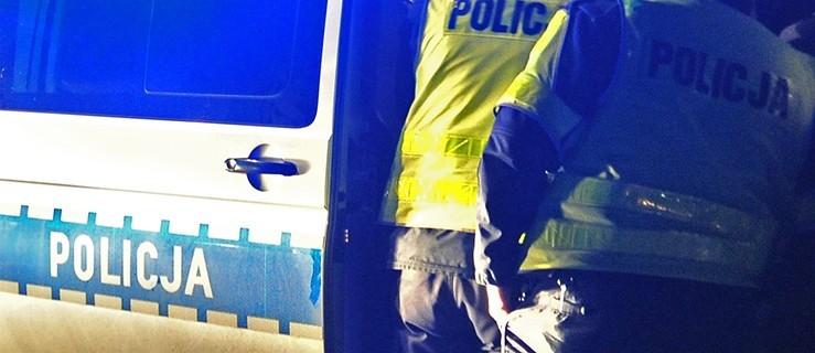 68-latek z 3 promilami alkoholu uciekł z miejsca kolizji  - Zdjęcie główne
