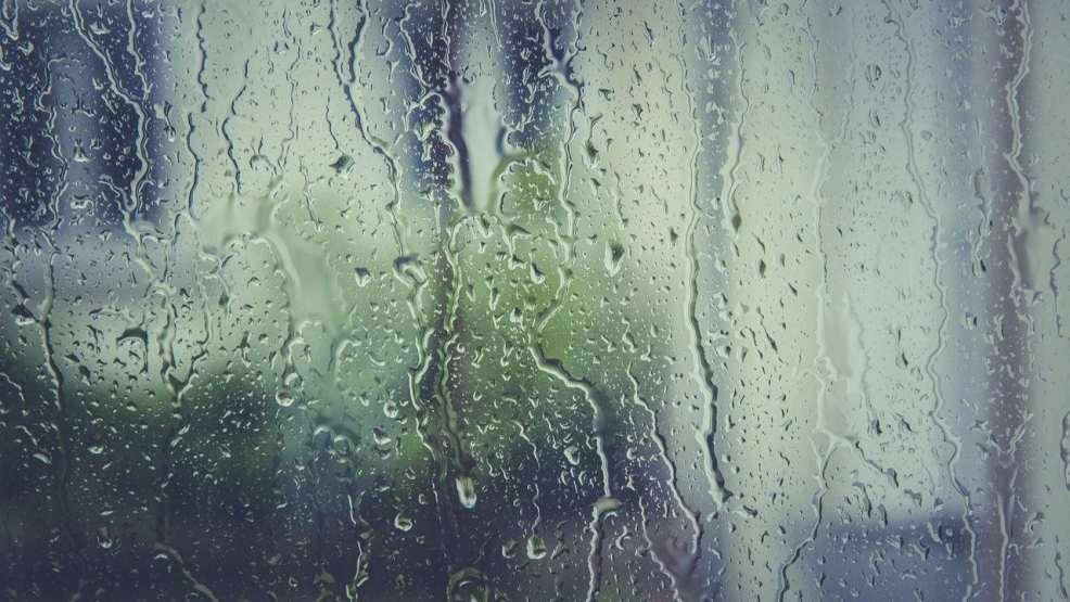 Intensywne opady deszczu w Wielkopolsce. Jest ostrzeżenie synoptyków - Zdjęcie główne