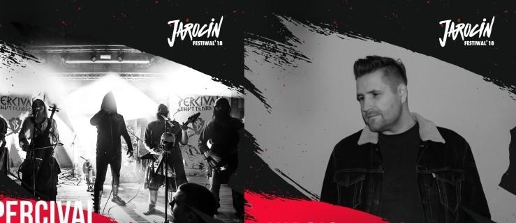 Jarocin Festiwal 2018. Punkowa rewolta, folk-metal  i artyści - Zdjęcie główne