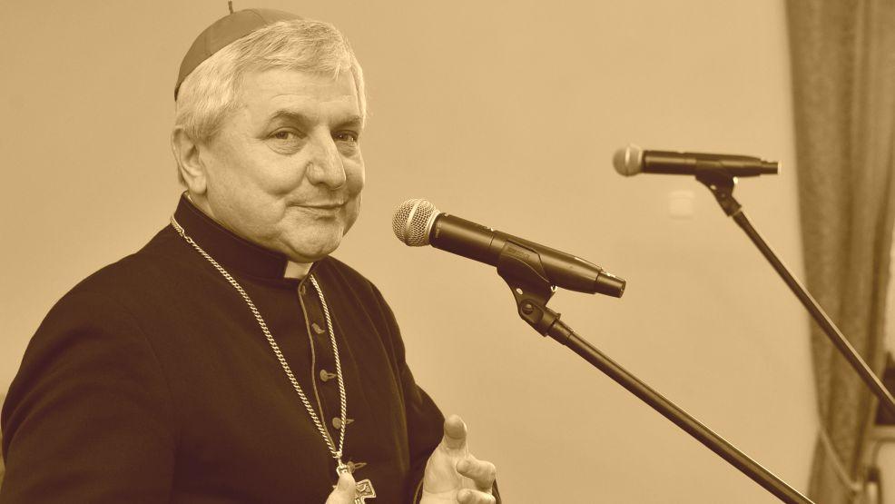 Nie żyje biskup Edward Janiak. Znamy szczegóły uroczystości pogrzebowych - Zdjęcie główne