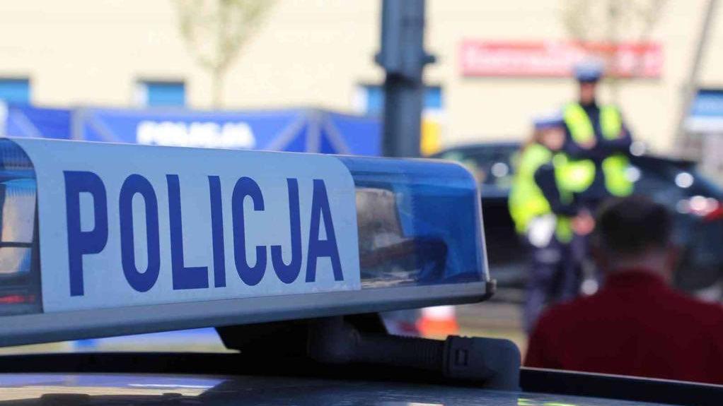Ranny policjant, postrzelony sprawca. Akcja policji pod Poznaniem - Zdjęcie główne