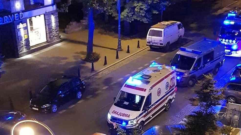 Mieszkańcy Kalisza podejrzewani o śmiertelne podbicie w Zakopanem?  - Zdjęcie główne