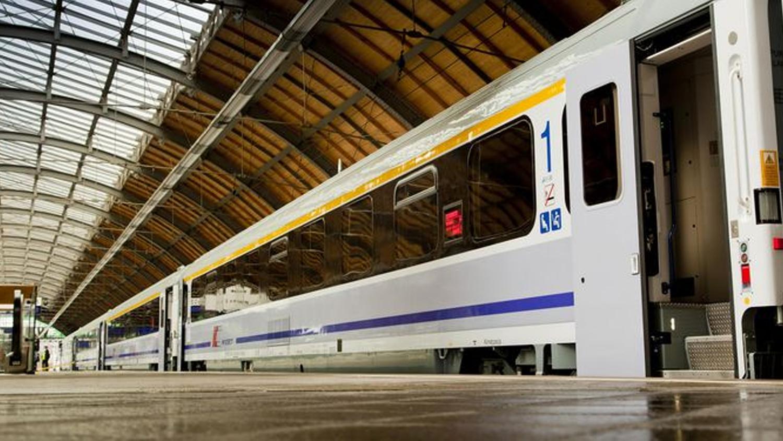 Więcej pociągów na wakacje. Od jutra nowy rozkład jazdy. - Zdjęcie główne
