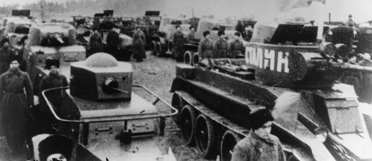 Rocznica sowieckiej agresji na Polskę. Ucierpieli też jarociniacy. ZOBACZ ich historię - Zdjęcie główne