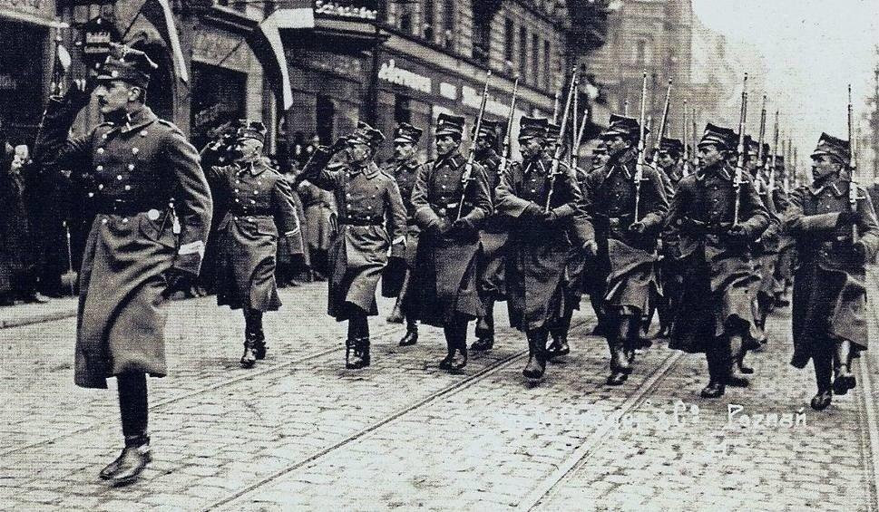 Rocznica wybuchu Powstania Wielkopolskiego świętem państwowym - Zdjęcie główne