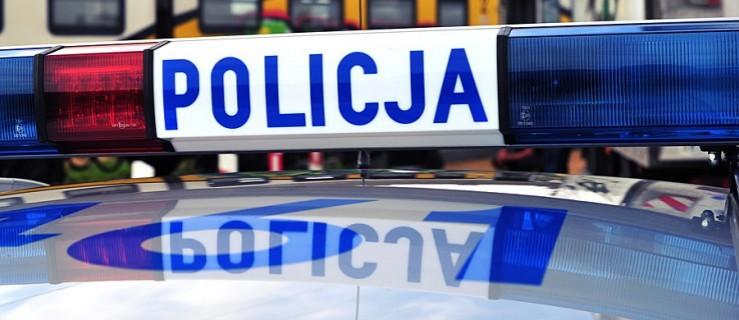 Ksiądz zatrzymany przez policję - Zdjęcie główne
