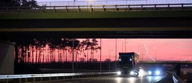 Ekspresowa droga do Leszna już otwarta [WIDEO]  - Zdjęcie główne
