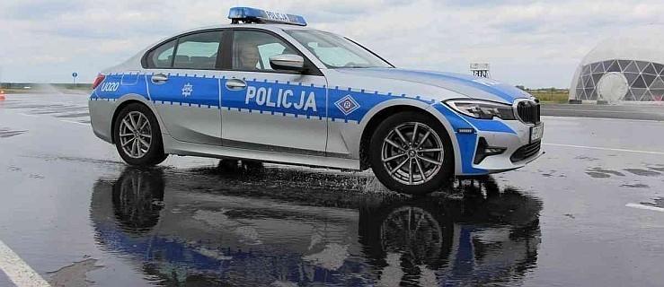 Miał pecha. Kierowcę BMW wypatrzyli policjanci, którzy mają dobrą pamięć - Zdjęcie główne