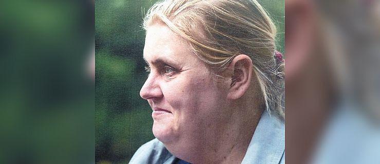 Zaginęła 41-letnia Maria Janowska. Kobieta mieszkała w Domu Pomocy Społecznej  - Zdjęcie główne