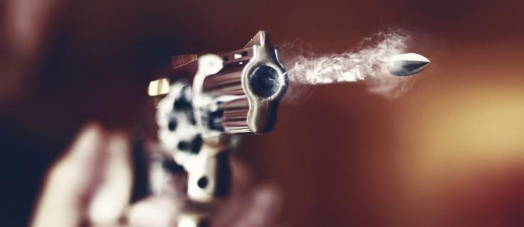 Rewolwerowiec strzelał w mieście. Zatrzymali go policjanci - Zdjęcie główne
