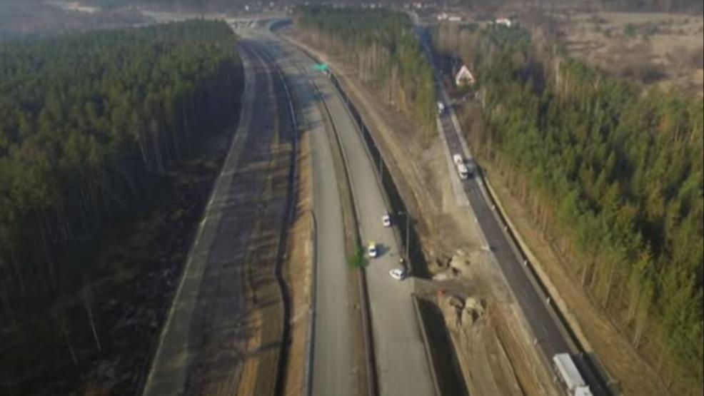 Drogowcy szykują remont ważnego odcinka DK 11 na terenie Wielkopolski. Wykonawca poszukiwany  - Zdjęcie główne
