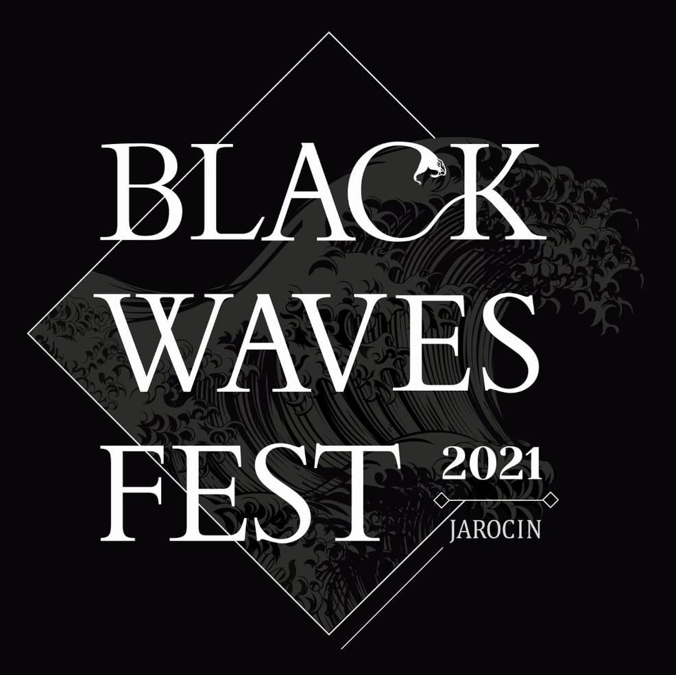 Black Waves Fest 2021. Kto wystąpi na scenie? [AKTUALIZACJA] - Zdjęcie główne
