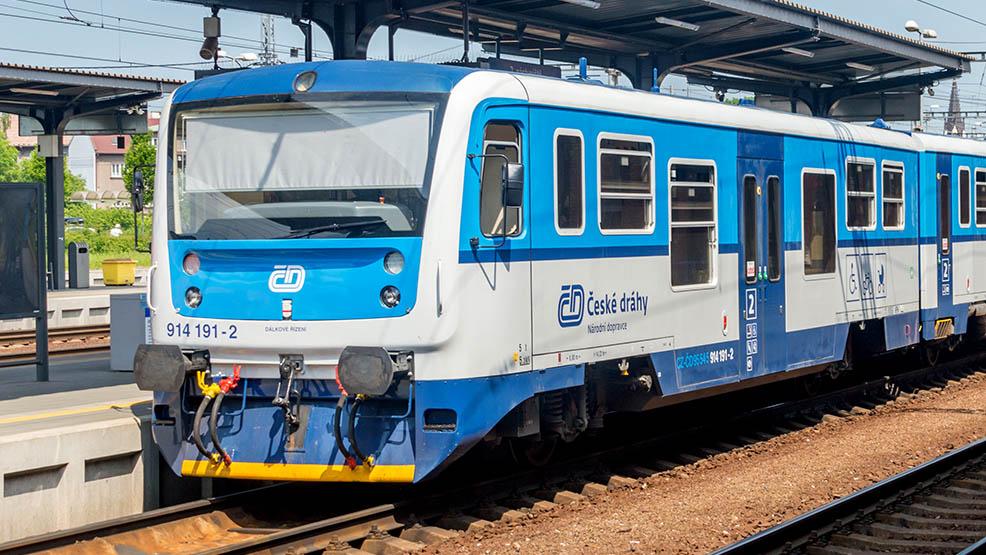 Pociąg z Leszna do Pragi? Być może jeszcze w tym roku. Skorzystają Wielkopolanie - Zdjęcie główne